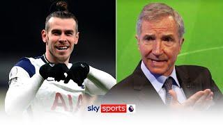 """Gareth Bale should back himself!"" 
