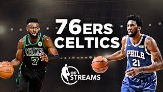 Boston Celtics vs. Philadelphia 76ers preview | Hoop Streams