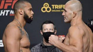 UFC Vegas 13 and Bellator featherweight Grand Prix | MMA Junkie