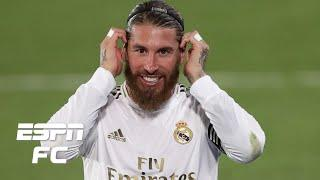 Should Real Madrid's Sergio Ramos be considered for the Ballon d'Or? | Extra Time