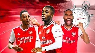 Which team has the fastest front 3 in the world? - Oh My Goal