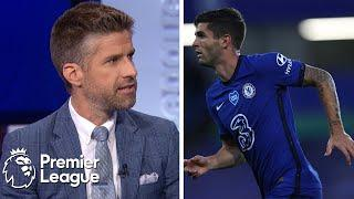 Christian Pulisic off to fast restart for Chelsea | Premier League | NBC Sports