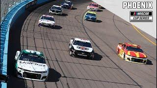 Full Race Replay: FanShield 500 | NASCAR Cup Series at Phoenix Raceway