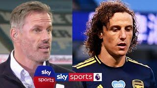 """""""That's the last time we'll see David Luiz in the PL!"""" 