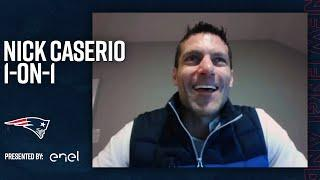 "Nick Caserio on Virtual NFL Draft: It ""went as smoothly as we all could have hoped"" 