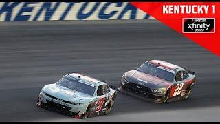 Shady Rays 200 from Kentucky Speedway | NASCAR Xfinity Series Full Race Replay