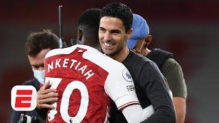 Mikel Arteta's Arsenal have a trait that's been missing since Arsene Wenger - Steve Nicol | ESPN FC