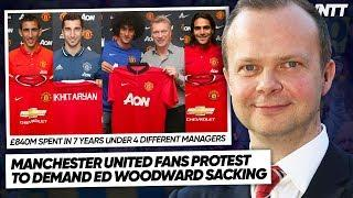 WHY DO MANCHESTER UNITED FANS HATE ED WOODWARD?? | #WNTT