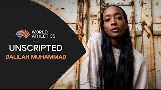 Dalilah Muhammad | Unscripted