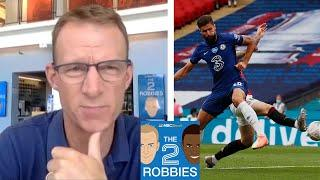 FA Cup Recap, Tottenham Handle Leicester & Nigel Pearson Sacked | 2 Robbies Podcast | NBC Sports