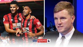 Eddie Howe opens up on Bournemouth exit & his future in management | MNF