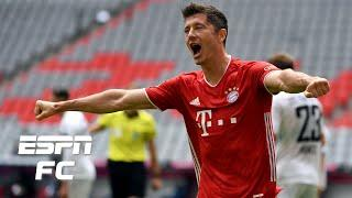 COMPLETE DISASTER awaits Bayern Munich in the Champions League - Steve Nicol | ESPN FC