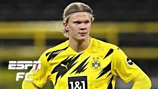 Why Erling Haaland STAYS at Borussia Dortmund beyond this summer | ESPN FC