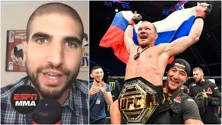 Petr Yan could be champion for a very long time – Ariel Helwani | ESPN MMA