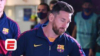 Why Lionel Messi's power play is a lose/lose situation for him and Barcelona | ESPN FC