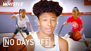 5 FUTURE Basketball All-Stars  | Ft. Mikey Williams