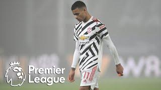 Manchester United can't capitalize on Leicester City stumble | Premier League Update | NBC Sports