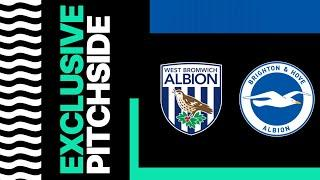 Pitchside: Bad Luck at Brom
