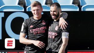Why Karim Benzema is as important to Real Madrid as Robert Lewandowski is to Bayern | ESPN FC