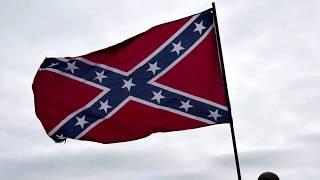 NASCAR bans Confederate flag at events
