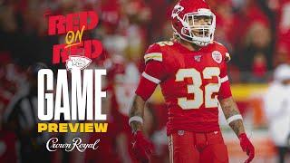 Game Preview for Week 13 | Chiefs vs. Broncos