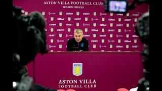 ON THIS DAY | Dean Smith Appointed Aston Villa Manager