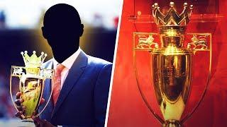 The only team that has won a golden Premier League trophy | Oh My Goal