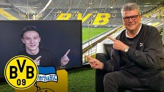 """""""Hertha is still special for me!"""" 