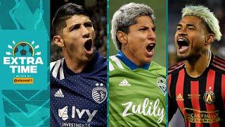 Who is the BEST Striker in MLS?