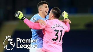 Manchester City crush Tottenham as Liverpool admit defeat | Premier League Update | NBC Sports