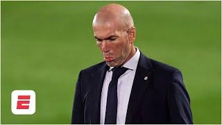 Zinedine Zidane MUST get Real Madrid team selection right vs. Barcelona | ESPN FC