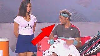 20 MOST EMBARRASSING MOMENTS IN SPORTS  - 27
