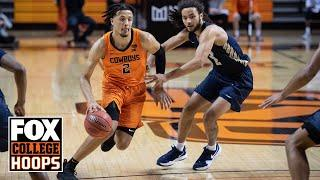 Marquette, Oklahoma State among Andy Katz's surprising college basketball teams | FOX COLLEGE HOOPS