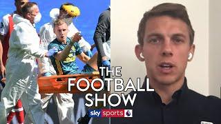 Why have Arsenal suffered so many injuries post-lockdown? | The Football Show