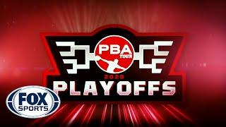 PBA Playoffs: Watch a loaded field as four bowlers punch ticket to semifinals   FOX SPORTS