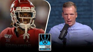NFL Draft 2020: Chris Simms' Top 5 First Round Picks | Chris Simms Unbuttoned | NBC Sports