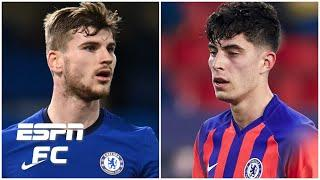 Why are Chelsea's Timo Werner & Kai Havertz struggling to adapt to the Premier League?   Extra Time