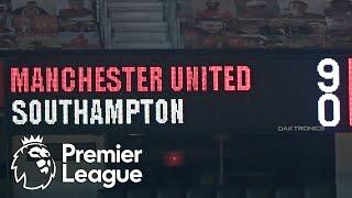 Manchester United tie record; Arsenal implode against Wolves | Premier League Update | NBC Sports