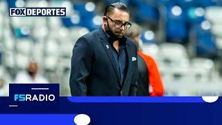 Estamos viendo los últimos minutos de Mohamed en Monterrey?: FOX Sports Radio