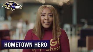 Hometown Hero: Val Jenkins