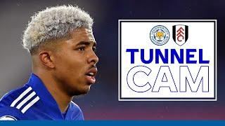 Tunnel Cam | Leicester City vs. Fulham | 2020/21