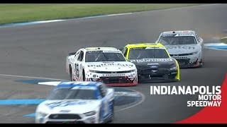 Briscoe beats the best for Indy road course win | NASCAR Xfinity Series