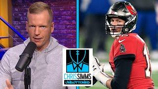 NFL Week 9 Preview: New Orleans Saints-Tampa Bay Buccaneers | Chris Simms Unbuttoned | NBC Sports