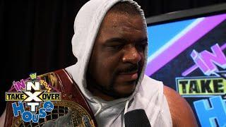 Keith Lee made Johnny Gargano pay: WWE Network Exclusive, June 7, 2020