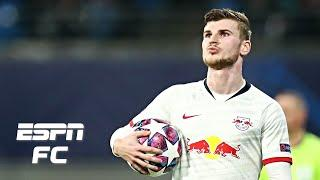 Liverpool or Manchester United: Who's best for Timo Werner? | Premier League