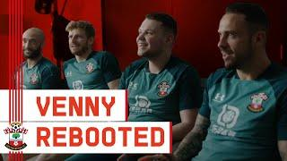 VENNY REBOOTED: Saints use elite training methods to prepare esports star for ePremier League finals