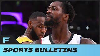 Patrick Beverley Shades LeBron James, Claims He RUNS The NBA! | If Lebron Says We Hoopin, We Hoopin
