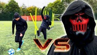 F2 VS PREDATOR   OUR MOST EPIC YOUTUBE VIDEO EVER!!!  part 2