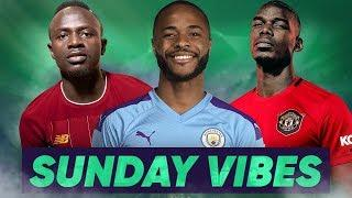 The Premier League Player To WATCH Next Season Is...   #SundayVibes