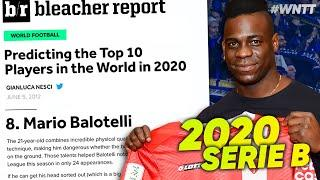 REACTING TO BLEACHER REPORT'S PREDICTED BEST PLAYERS OF 2020 | #WNTT